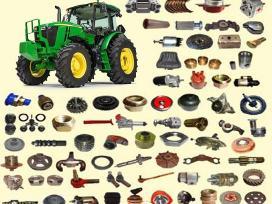 Traktorių dalys Žū technikos dalys