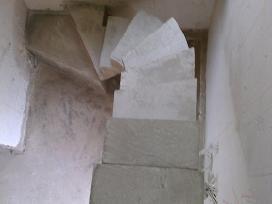 Betoniniu laiptu gamyba,projektavimas - nuotraukos Nr. 4