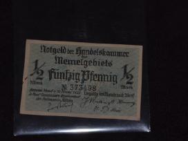 Memelis 1922metai