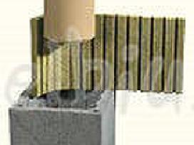 Sertifikuoti kaminai su keraminiu įdėklu - nuotraukos Nr. 7