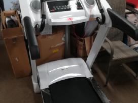 Naujas begimo takelis in shape Pro 5000