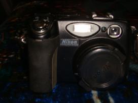 Fotoaparatas Nikon coolpix 5400