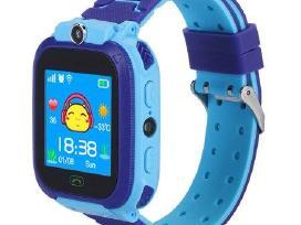 Vaikiškas išmanus laikrodis su GPS funkcija