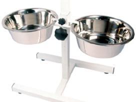 Metalinis narvas šuniui,guoliai šunims - bimbay
