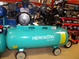 Herkmann oro kompresorius