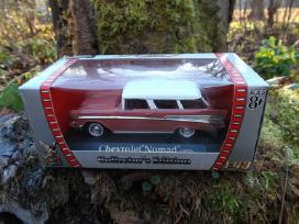 Chevrolet Nomad (1957)