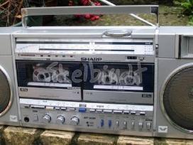 Sharp gf-9292. sharp gf-7700 . gf-6363. qt-95.