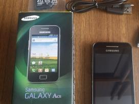 Samsung galaxy ace (s5830i)