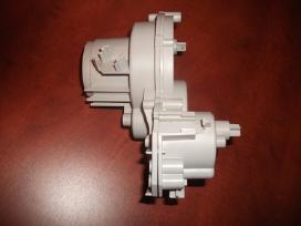 Reduktorius elektrinei mėsmalei moulinex