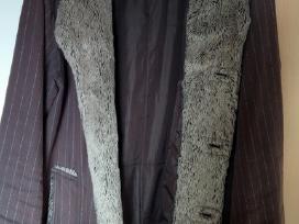 Lengva pavasarinė-rudeninė striukė Reserved