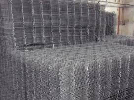Vielos tinklas betonavimui,putų polistirolas