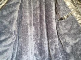Dirbtinės odos puspaltis - nuotraukos Nr. 3