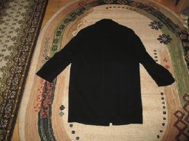 Parduodamas vyriskas paltas