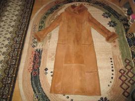 Parduodami moteriski versti avikailio kailiniai
