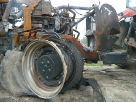 Traktoriaus Case 310 Magnum atsarginės dalys - nuotraukos Nr. 2