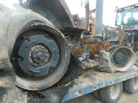 Traktoriaus Case 310 Magnum atsarginės dalys - nuotraukos Nr. 3