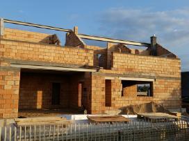 Mūro darbai. Betonuotojai - nuotraukos Nr. 6