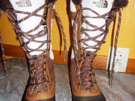 The North Face Žieminiai batai - nuotraukos Nr. 2