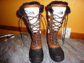 The North Face Žieminiai batai - nuotraukos Nr. 3