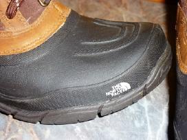 The North Face Žieminiai batai - nuotraukos Nr. 4