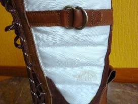The North Face Žieminiai batai - nuotraukos Nr. 8