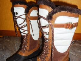 The North Face Žieminiai batai - nuotraukos Nr. 9
