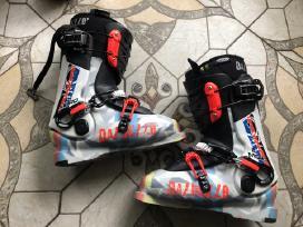 Kalnų slidinėjimo batai 40-41 dydžiai