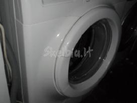 Skalbimo masina electrolux 8 kg