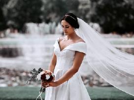Vestuvių, asmeninės, šeimos, krikštynų fotosesijos