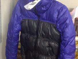Žieminė Adidas striukė