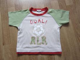 Marškinėliai, džemperis 1-3 m. vaikams.