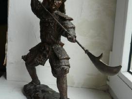 Samurajus - nuotraukos Nr. 2