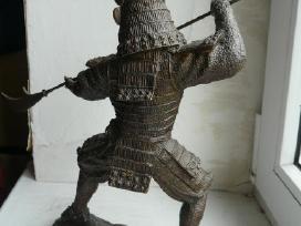 Samurajus - nuotraukos Nr. 3