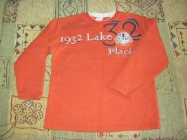 Džemperiai 7-9 m.berniukui