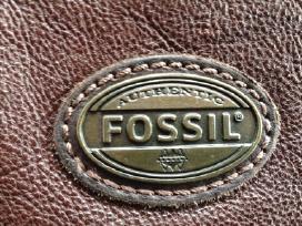 Rankinukas iPad deklas odinis Fossil - nuotraukos Nr. 5