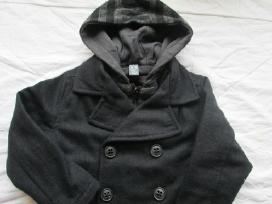 Zara paltukas 4/5m - nuotraukos Nr. 2