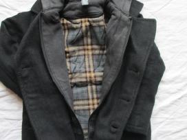 Zara paltukas 4/5m - nuotraukos Nr. 4