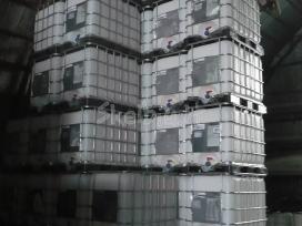 600 ltr konteineriai - nuotraukos Nr. 2