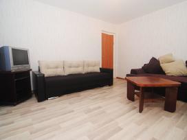 2 kambarių butas Šventojoje.