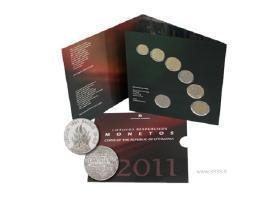 Rink.2014m. skirtas Litui ir senesni, 25lt monetos