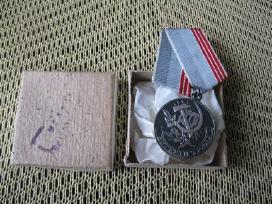 CCP Medalis .zr. foto. - nuotraukos Nr. 3