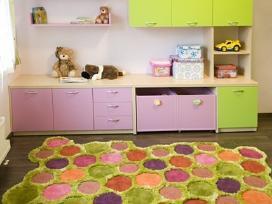 Vaikų kambario baldai - nuotraukos Nr. 4