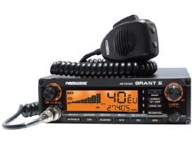 Cb/GPS service