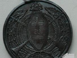 Sauliu medaliai - nuotraukos Nr. 2