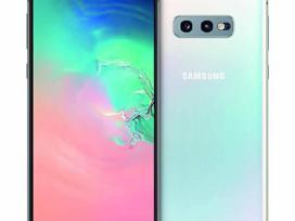 Nupirkčiau ar paimčiau užstatu Samsung S10e