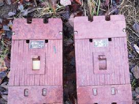 Elektros automatas a37