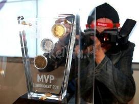 Sabonio Eurobasket 2011 Medaliai Vip - nuotraukos Nr. 3