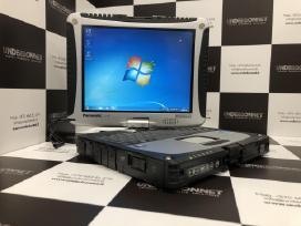 Atsparūs smūgiams Panasonic Cf-19 c19 kompiuteriai
