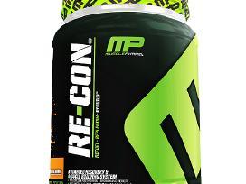 Musclepharm Nutrition Produkcija