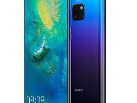 Nupirkčiau ar paimčiau užstatu Huawei Mate 20